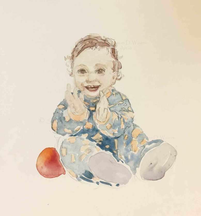 Little-Benny-II,-Susan-Duke-Waters