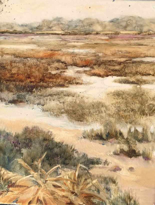 Edisto-Salt-Marsh,-Susan-Duke-Waters