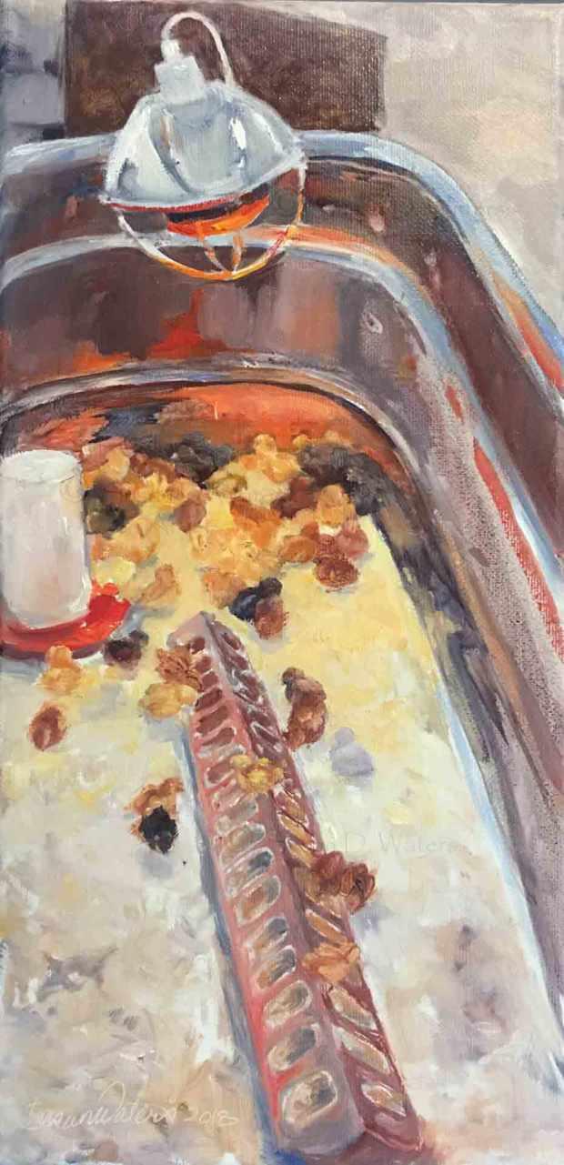 Hatchlings,-Susan-Duke-Waters