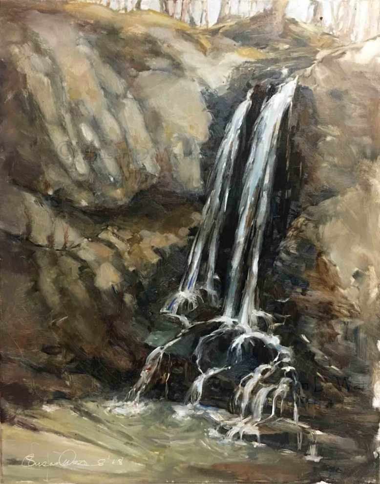 High-Shoals-Waterfall,-Susan-Duke-Waters