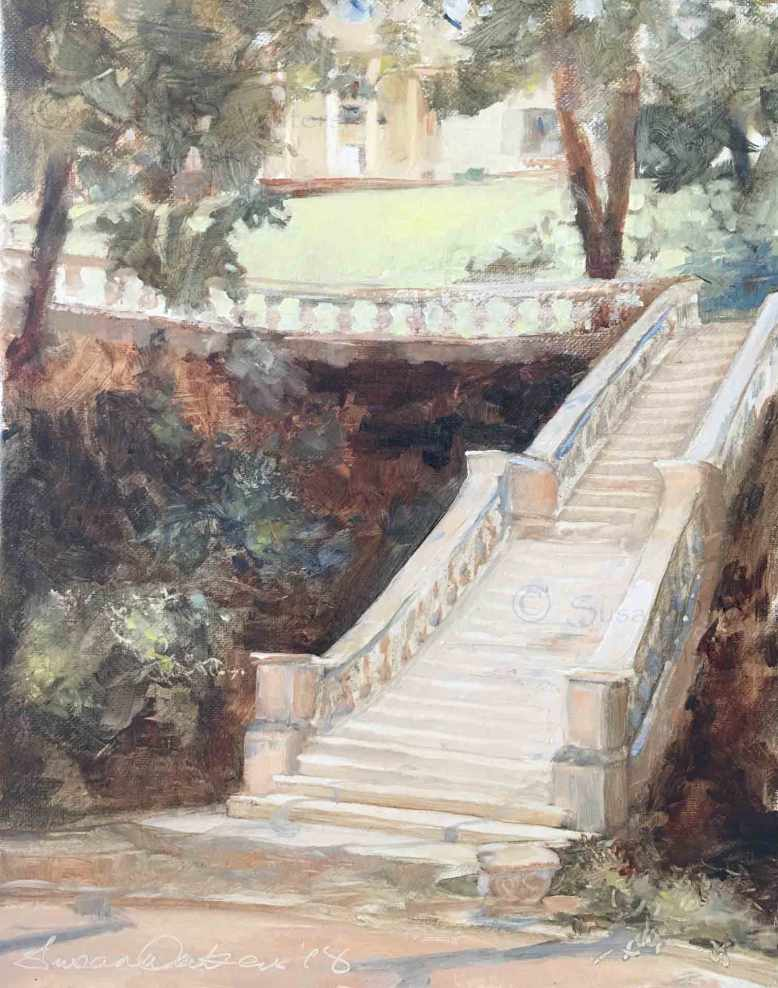 Cator-Woodford-Stairway,-Susan-Duke-Waters