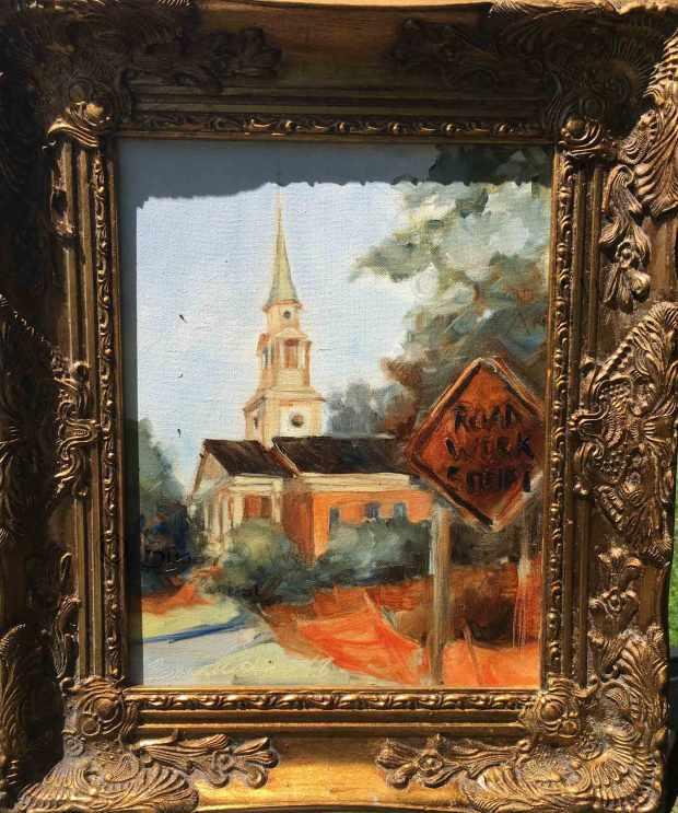 Druid-Hills-United-Methodist-Church,-Susan-Duke-Waters