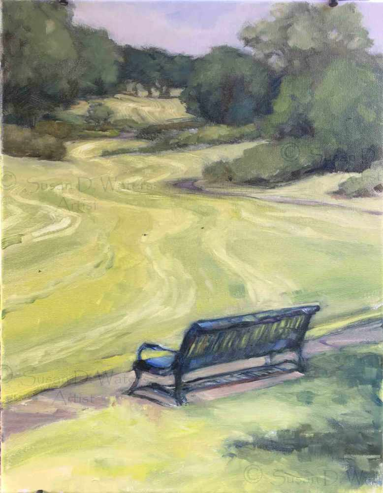 Linear-Park-Bench,-Susan-Duke-Waters