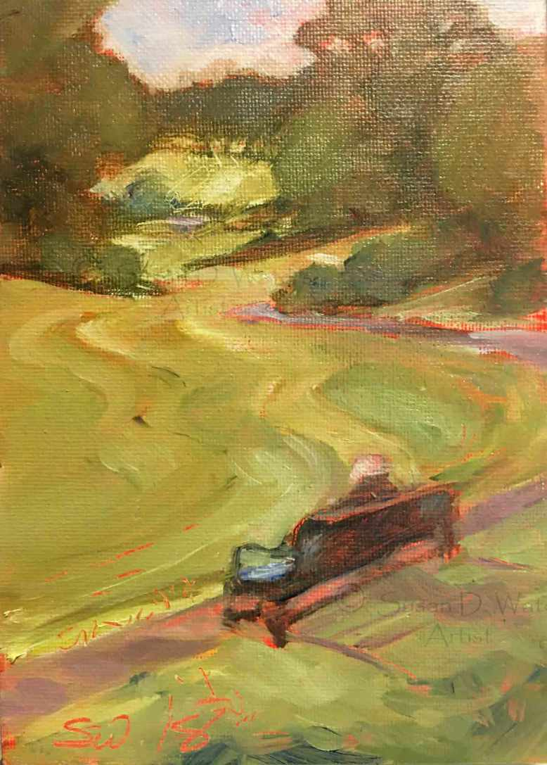 Park-Bench-II,-Susan-Duke-Waters