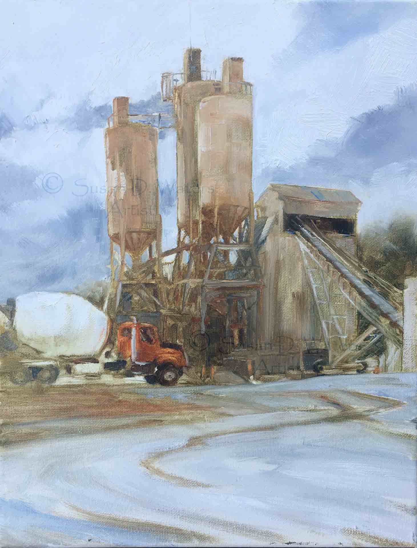 WDC-Concrete-Plant,-Susan-Duke-Waters