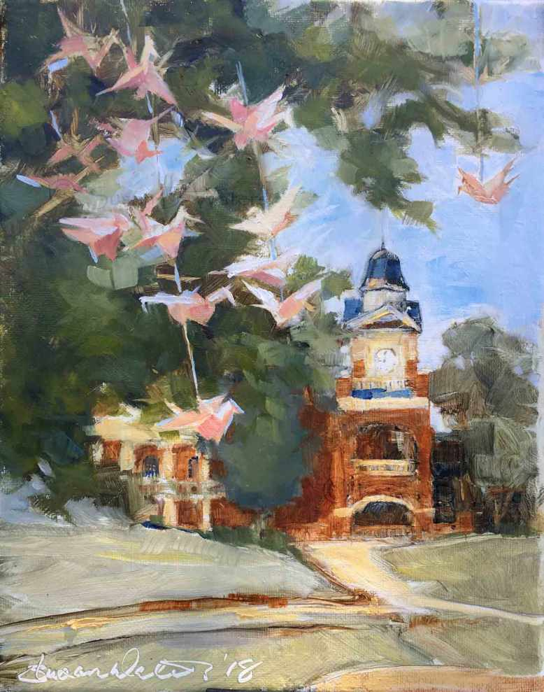 Paper-Cranes,-Susan-Duke-Waters