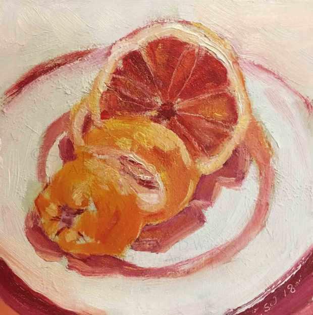 Ruby-Grapefruit-I,-Susan-Duke-Waters