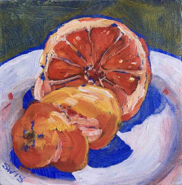 Ruby-Grapefruit-II,-Susan-Duke-Waters