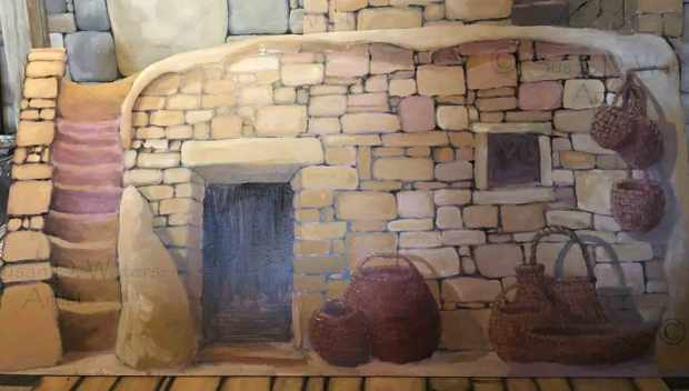 Basket-Waever's-House,-Susan-Duke-Waters