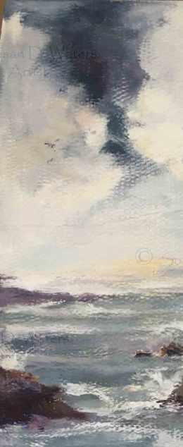 Ocean-Scene-I,-Brenda's-card,-Susan-Duke-Waters