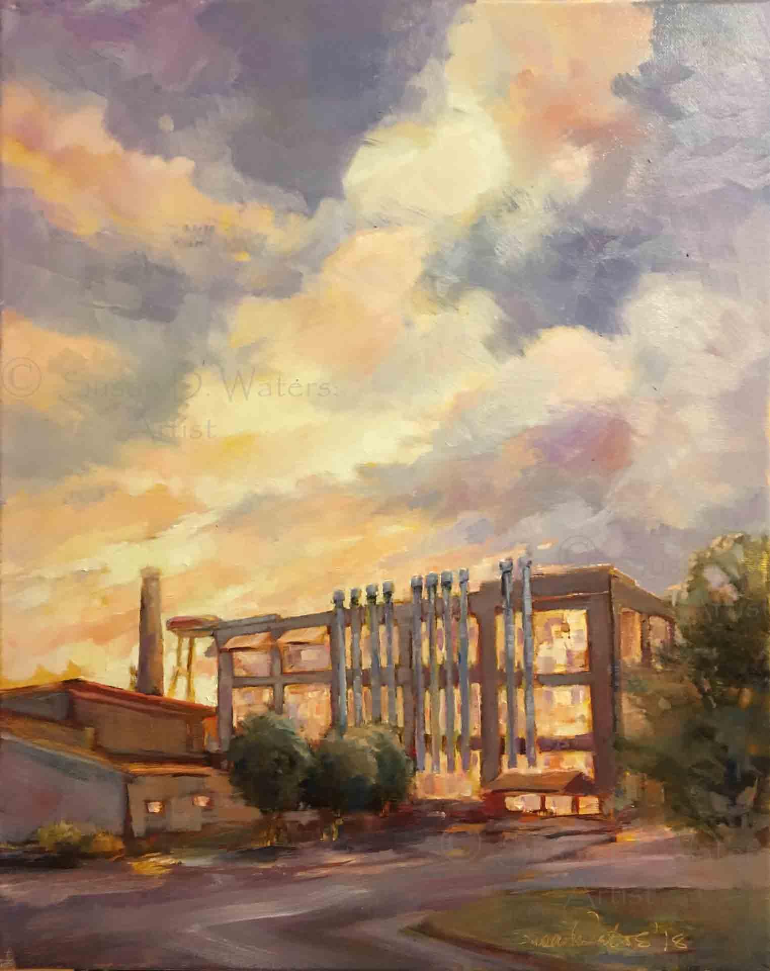 Meggir-Goodyear-Mill-Revisited,-Susan-Duke-Waters
