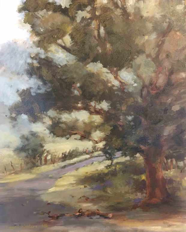 Shaded-Lane,-Susan-Duke-Waters