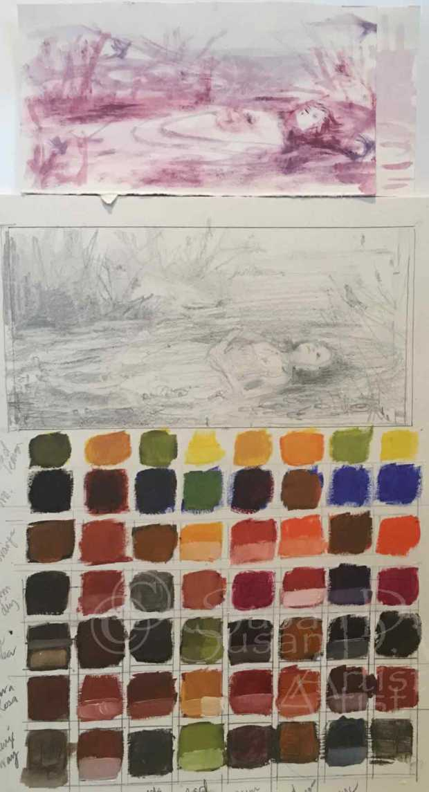 ophelia-sketches-and-swatches,-susan-duke-waters