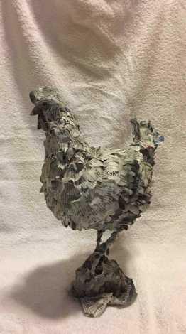 paper-mache-chicken-ib,-susan-duke-waters