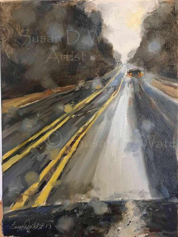 Commute-I,-Susan-Duke-Waters