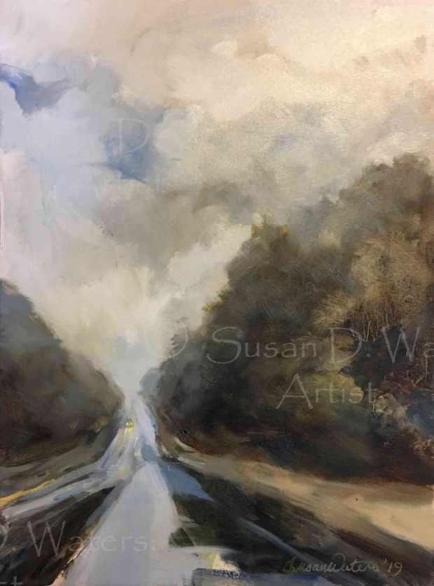 Commute-II,-Susan-Duke-Waters