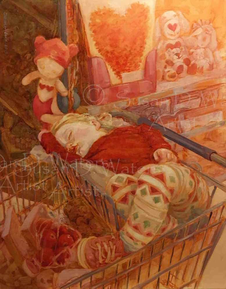 Valentine-Shopping,-finished,-Susan-Duke-Waters