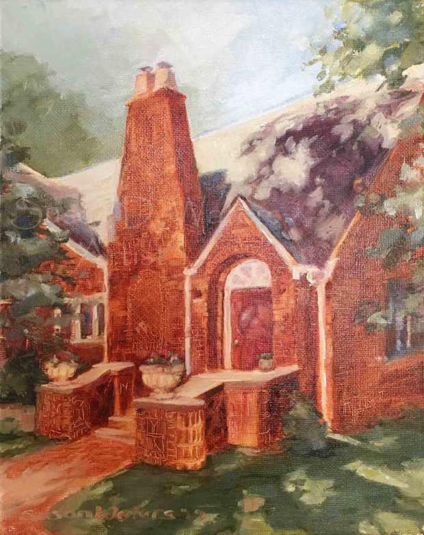 The-Dye-House,-Susan-Duke-Waters