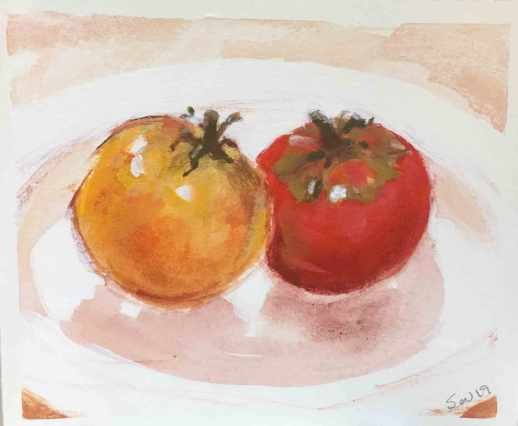 Tomatoes-IX,-Susan-Duke-Waters
