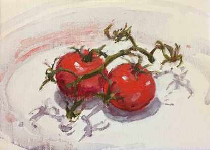 Vine-Tomatoes-III,-Susan-Duke-Waters