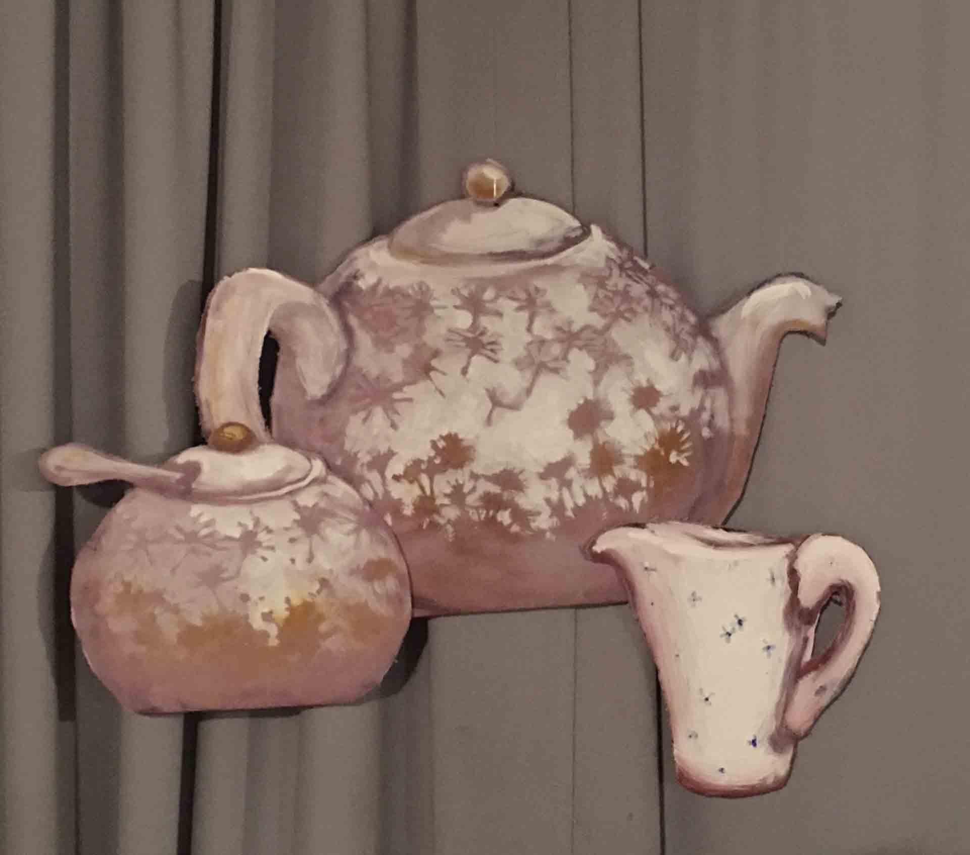 Dandelion-Tea-Set,-Susan-Duke-Waters