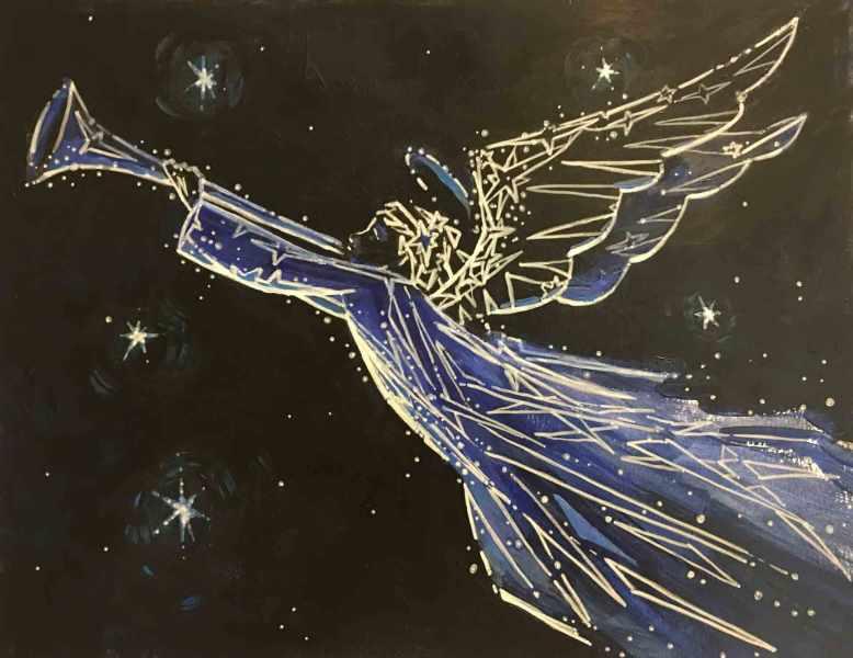 Community-Chorus-Poster-Angel,-Susan-D-Waters