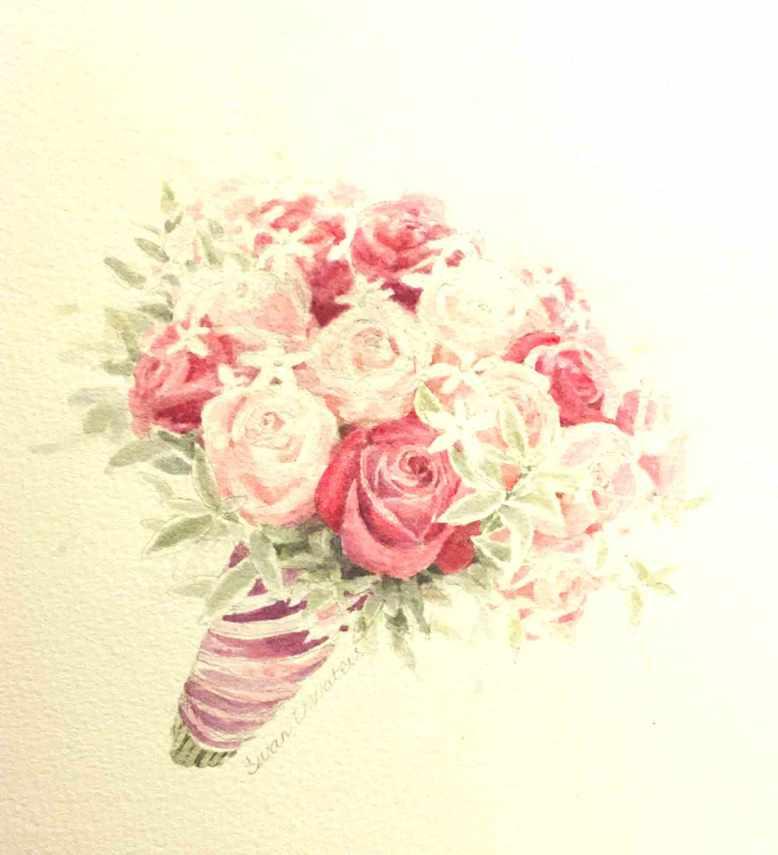 Bouquet,-Susan-Duke-Waters