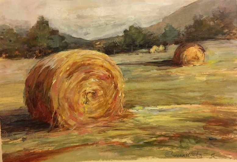 Hay-Bales-4,-Susan-Duke-Waters