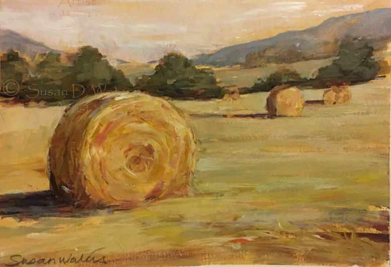 Hay-Bales-5,-Susan-Duke-Waters