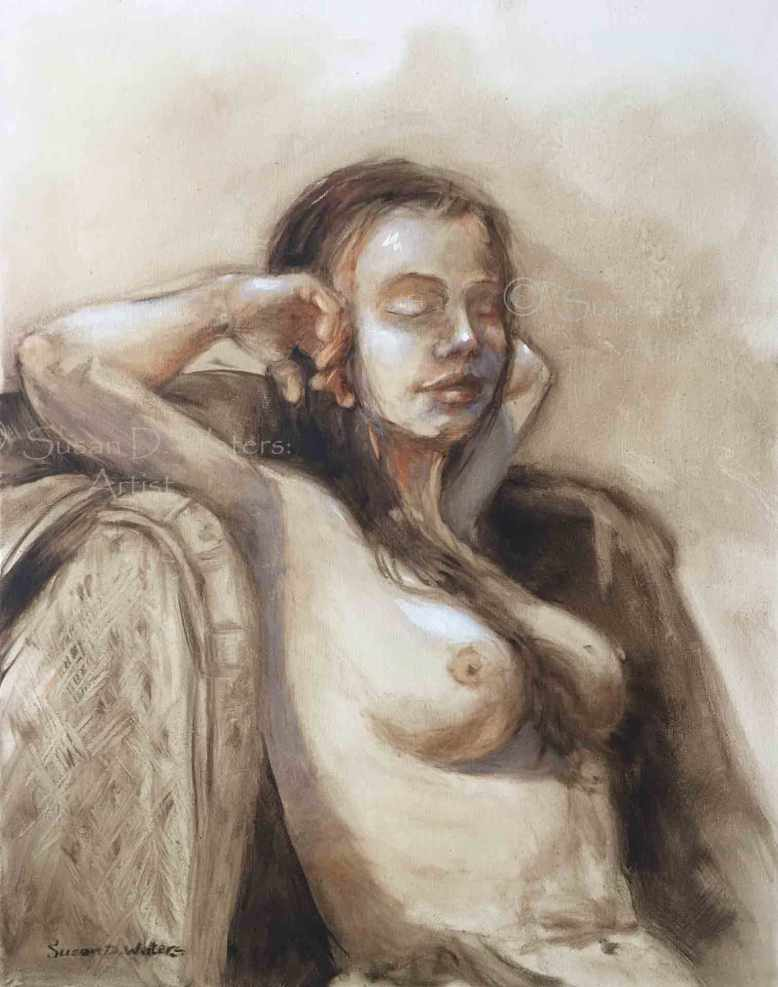 Life-Drawing-Study,-Susan-Duke-Waters