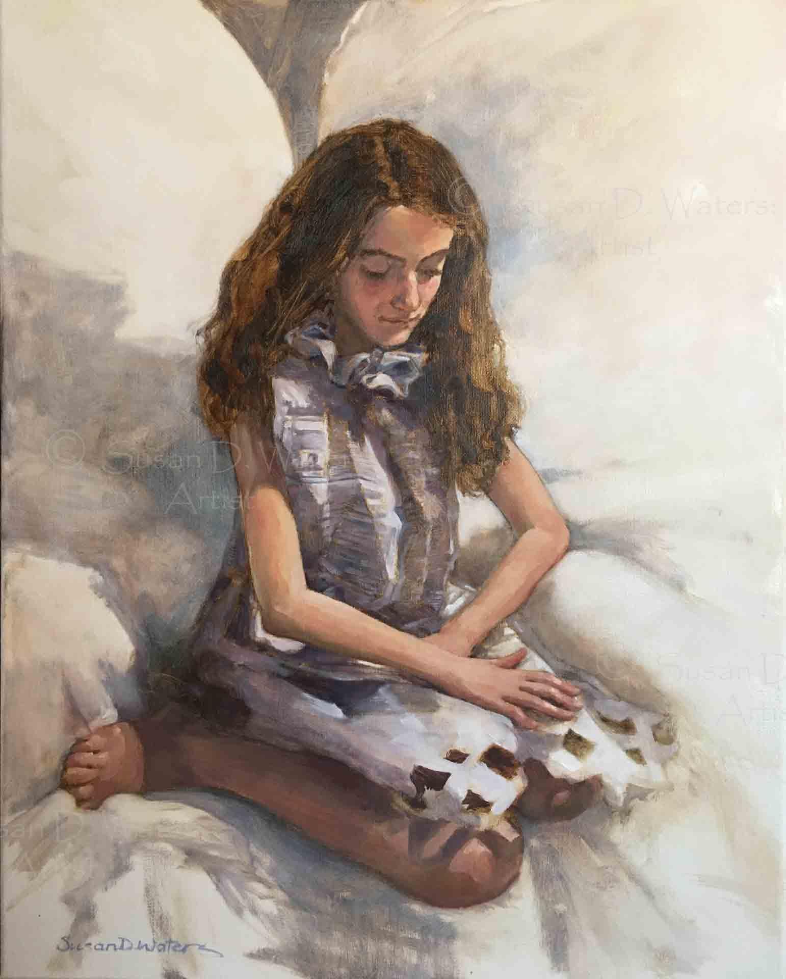Newspaper-Dress,-Susan-Duke-Waters